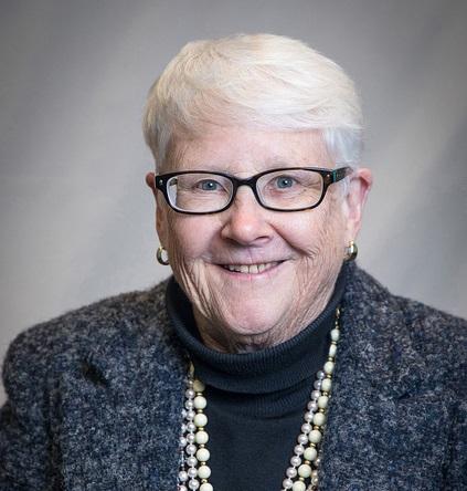 Hon. Carole Groom - Panel Moderator