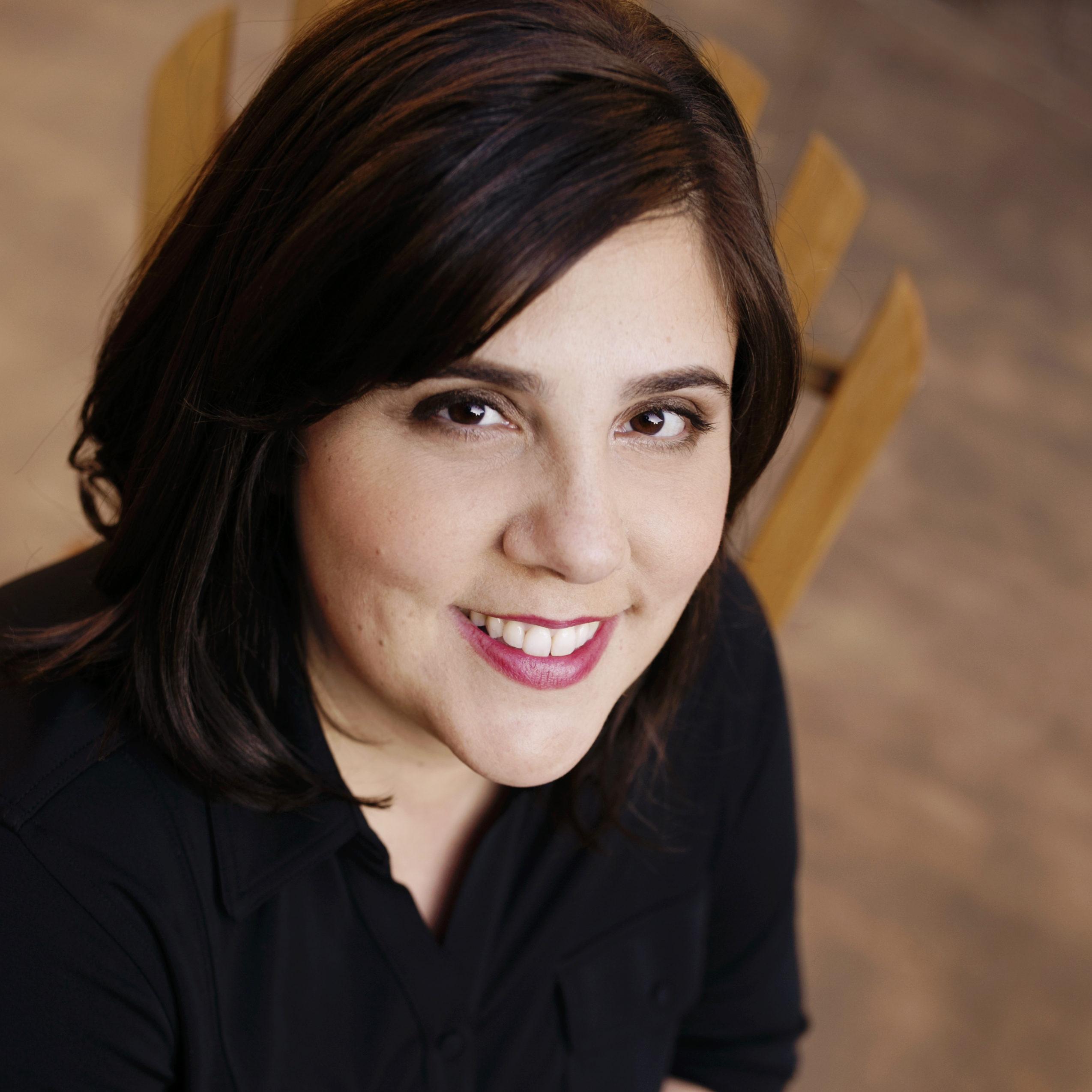 Leah Weiss - PhD