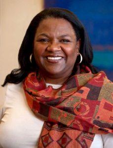 Dr. Regina Stanback Stroud - Keynote Speaker
