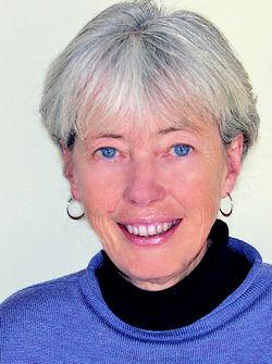 Brigid O'Farrell