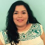 Dr. Belinda Hernandez Arriaga